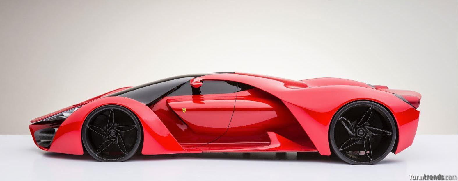 Latest Model Of Ferrari 2014 · SportsFerrariCars