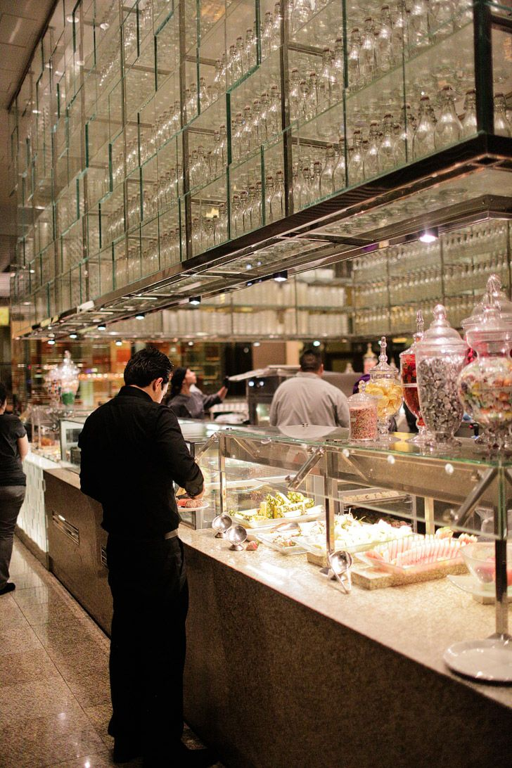 Astonishing Your Complete Guide To Bacchanal Buffet In Las Vegas Hey Home Interior And Landscaping Oversignezvosmurscom
