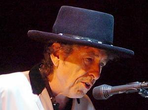 Von Miley Cyrus bis Pete Seeger: Stars singen Bob Dylan.