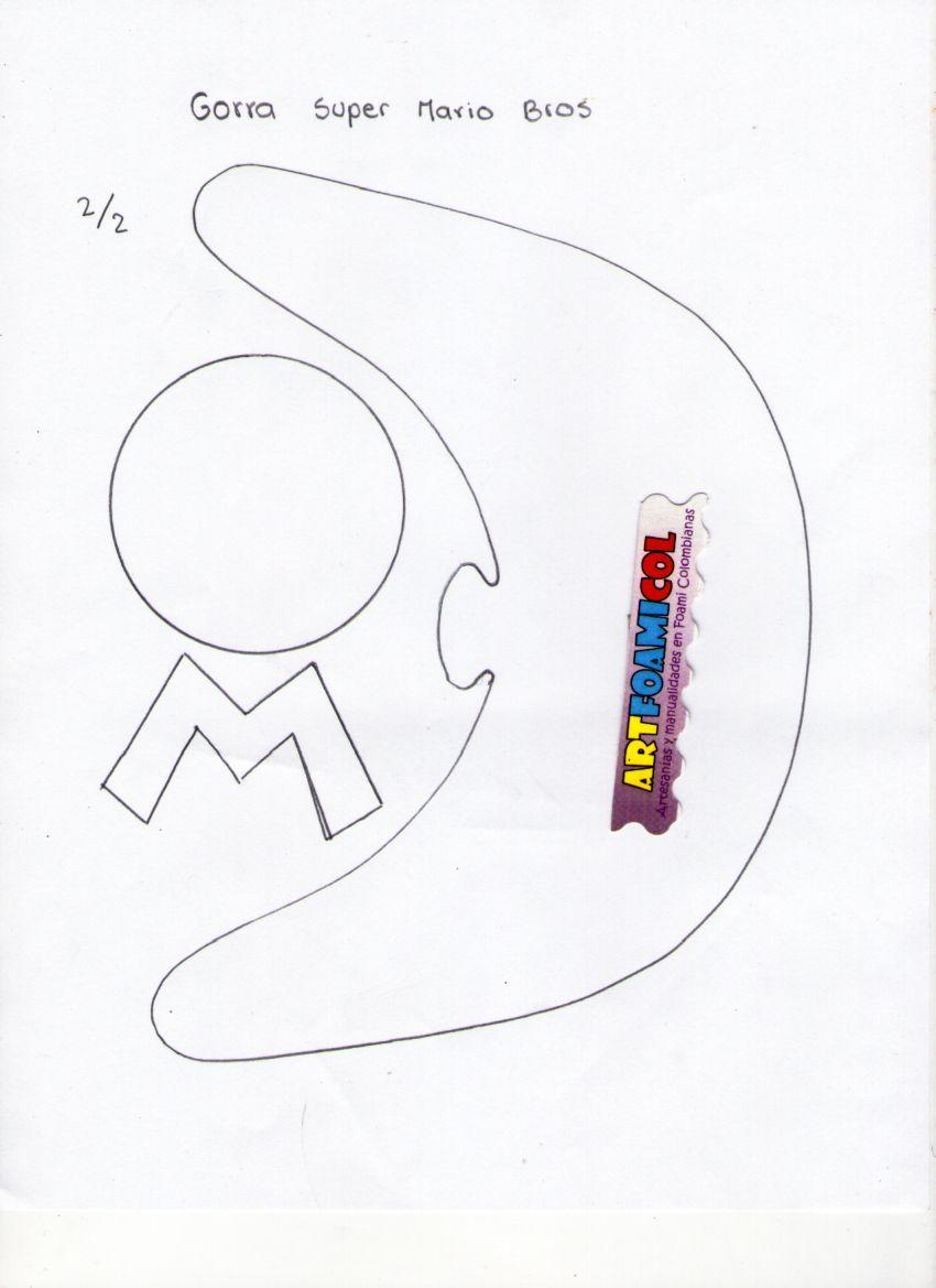 Pin by vanessa montoya on cumple julio | Pinterest | Mario bros ...