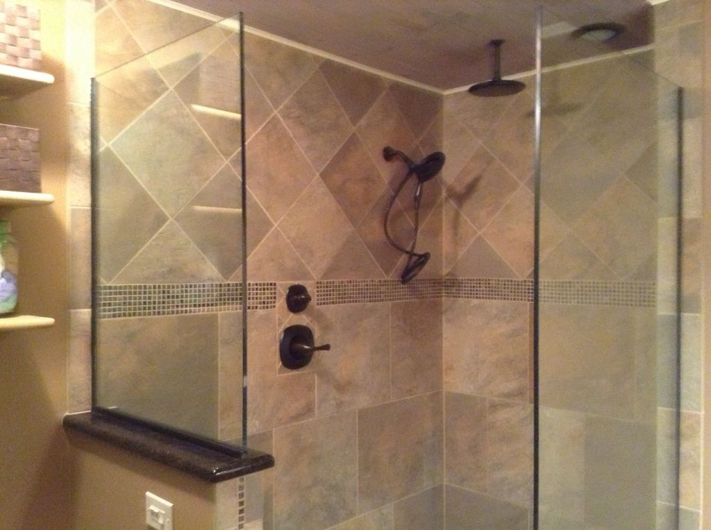 Experienced DIY Remodelers Transform a Master Bathroom and Bedroom ...