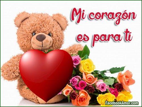 Imagenes Bonitas Para Facebook Amor Y Amistad Dedicatorias Bellas
