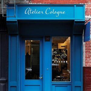 Atelier Cologne 25 sample set - $30