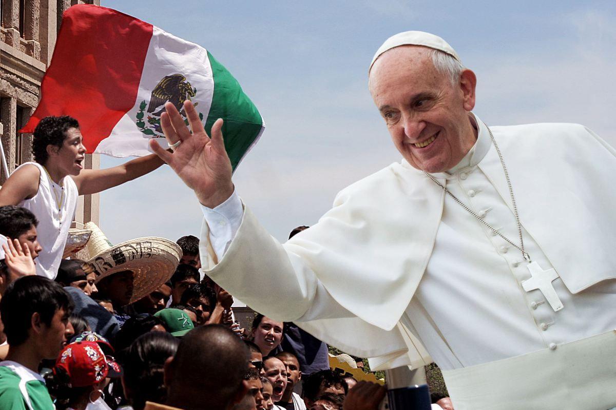 México, el segundo país con mayor número de católicos del mundo, tiene una gran duda sobre los gastos de la visita papal al país, misma que se realizará del 12 al 17 de febrero de este 2016. Public...