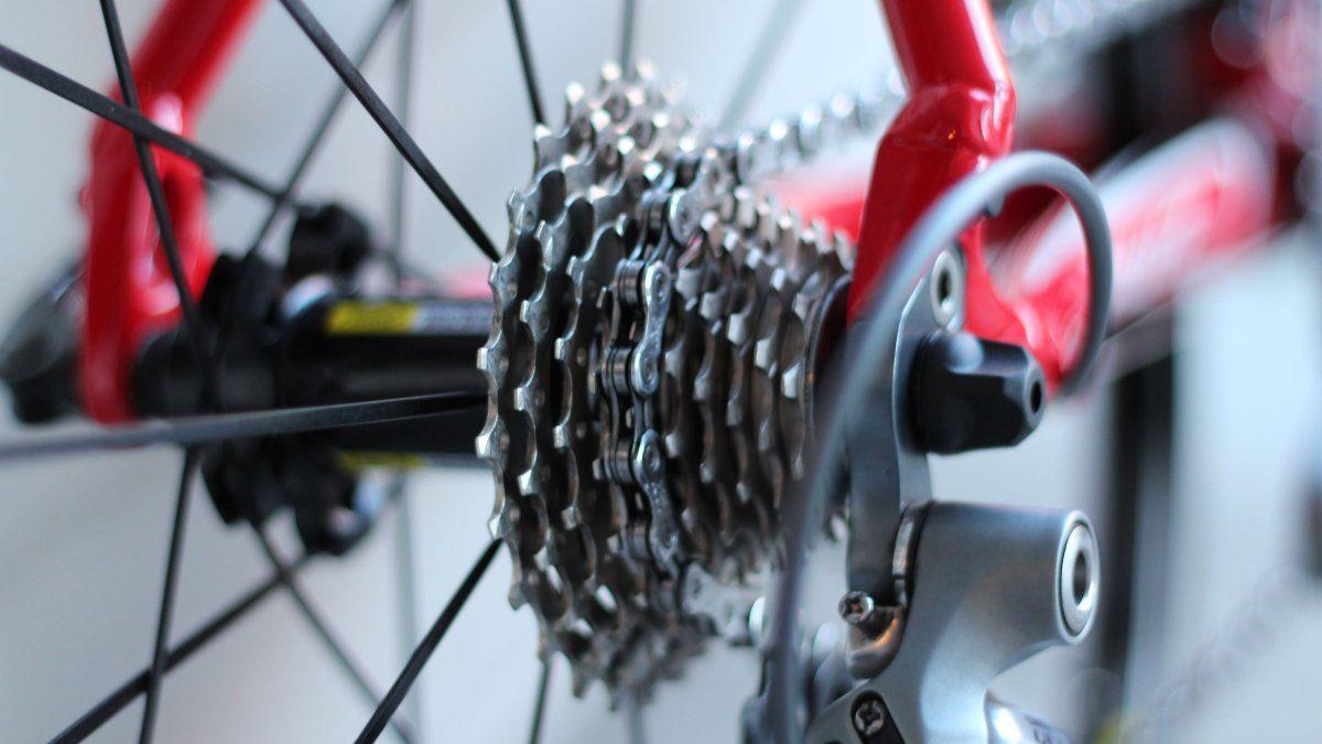 How To Fix A Skipping Bike Chain Bicycle Gear Bike Repair Road