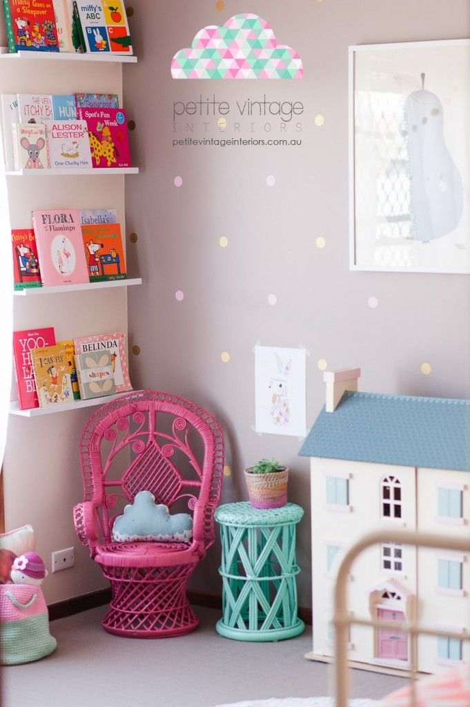 Holly�s Room by Petite Vintage Interiors