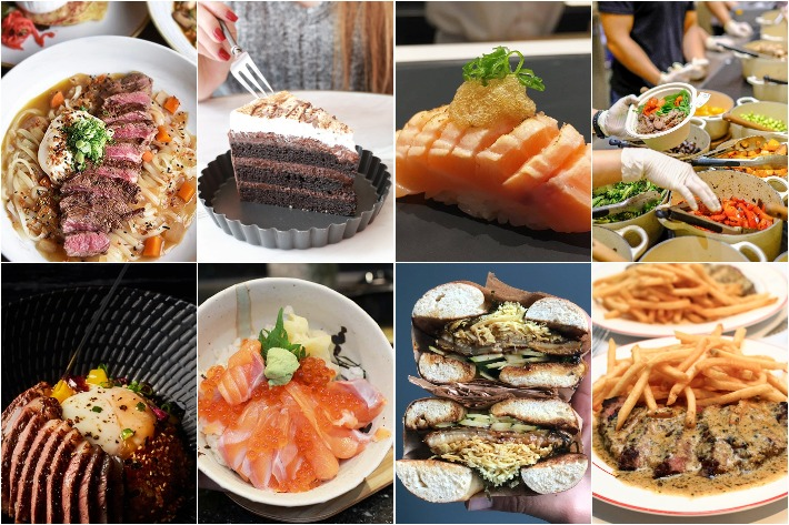 Tanjong Pagar Food Guide 30 Cafes Eateries Restaurants To Check Out In This Food Enclave Food Guide Food Lobster Dishes