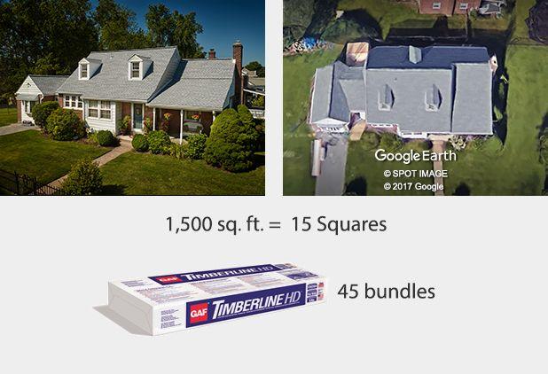 Best Gaf Quickstart Peel And Stick Roofing Starter Shingle Roll 400 x 300