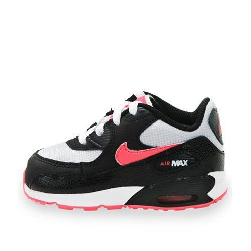 hot sale online 15cdb 2e616 ... NIKE AIR MAX 90 2007 (TD) TODDLER 408112-015 Nike.