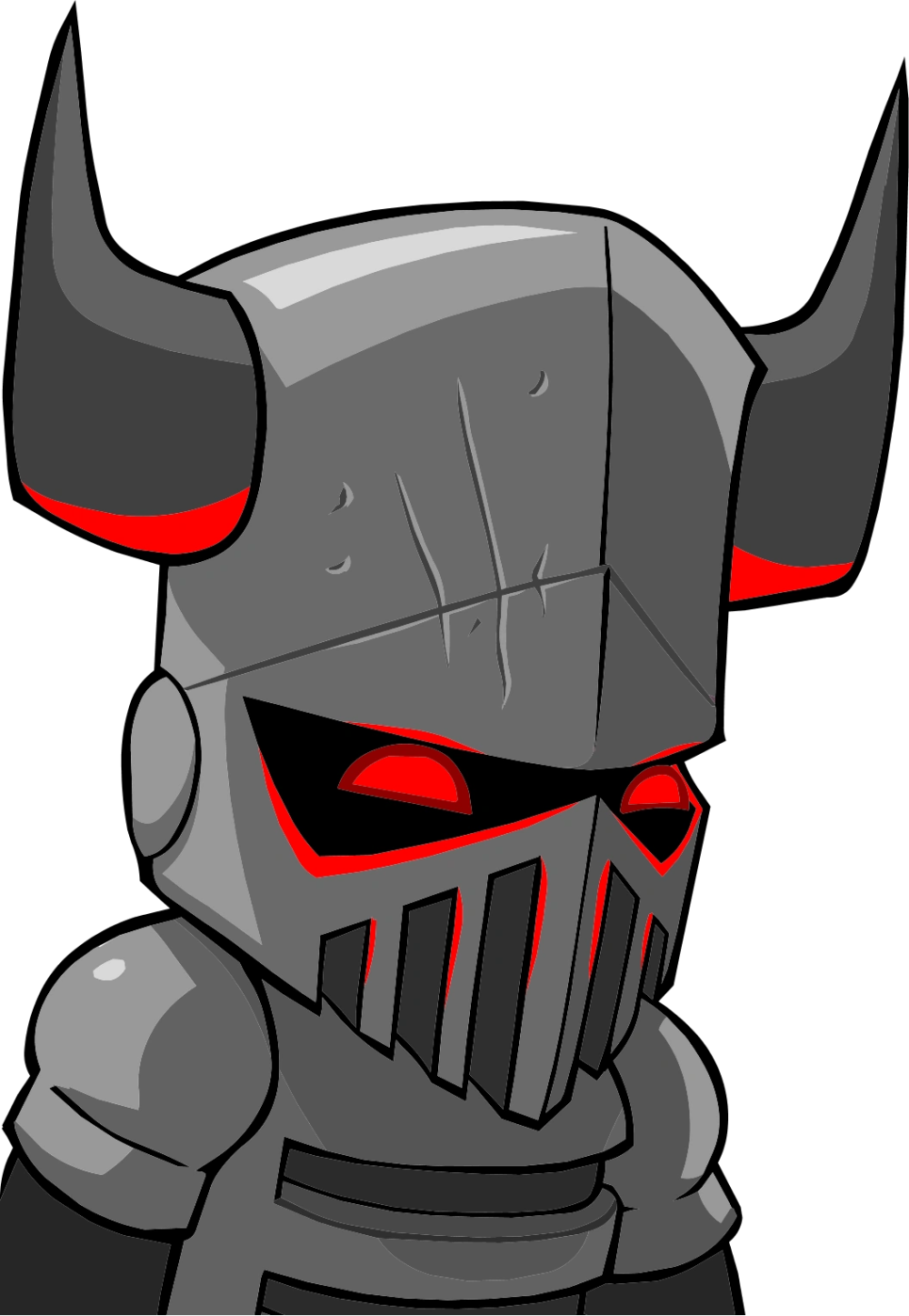 Pin By Ryder Vassilos On Behemoth Castle Crashers Darkest Dungeon Object Heads