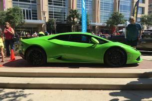 Wonderful Events| Lamborghini |Exotic Car Rental Houston Bentley Ferrari