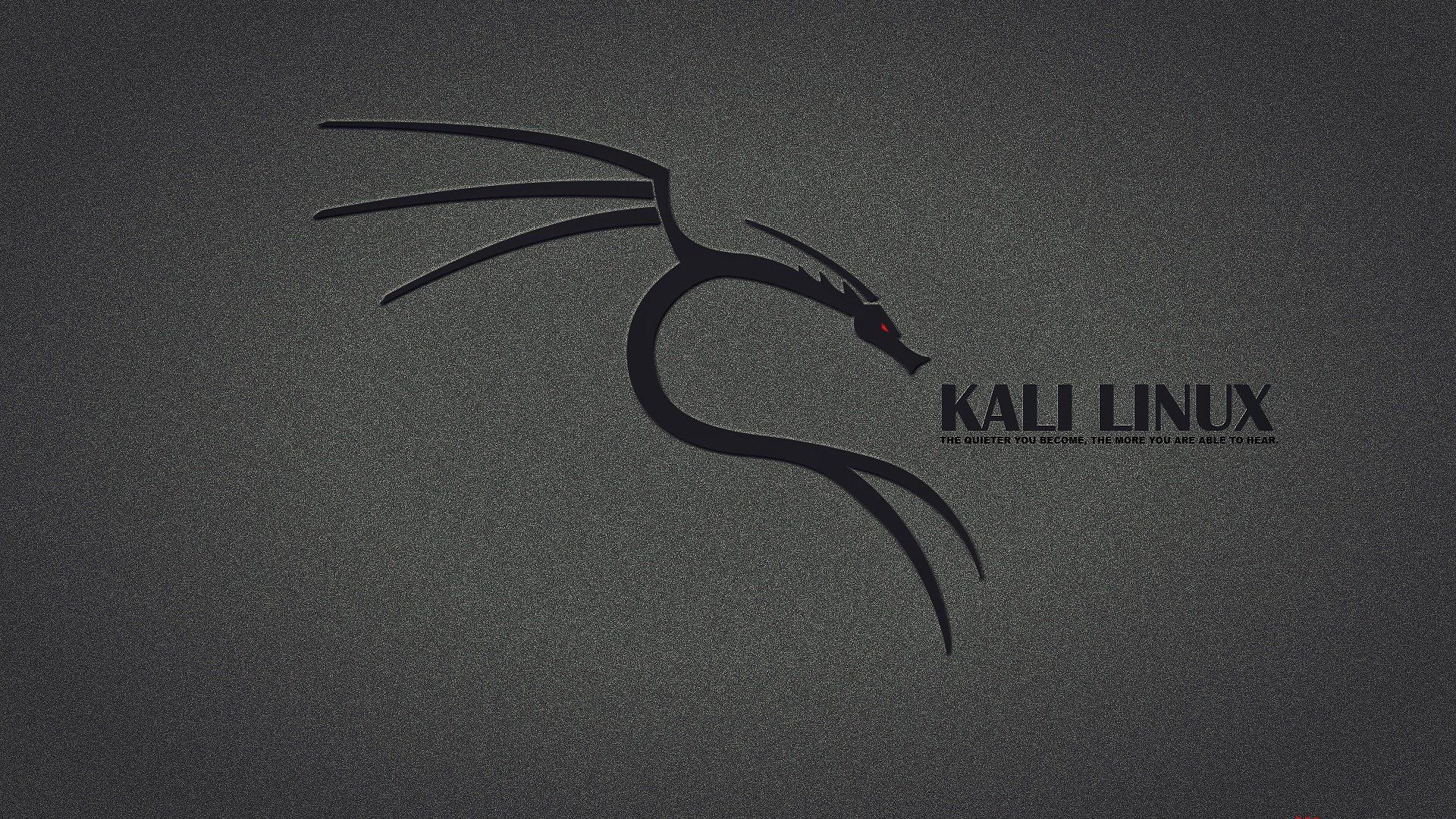 Getting Started With Kali Linux Linux Kali Hacking Computer