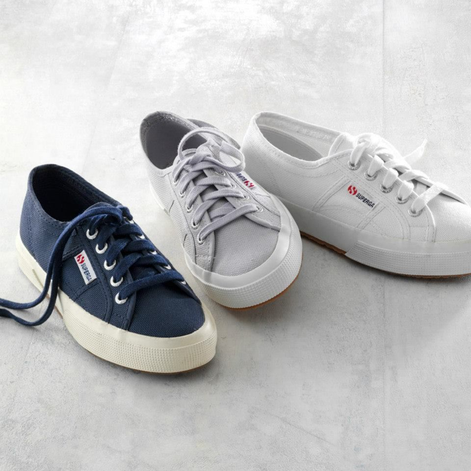 Superga classic sneakers | Winter shoes
