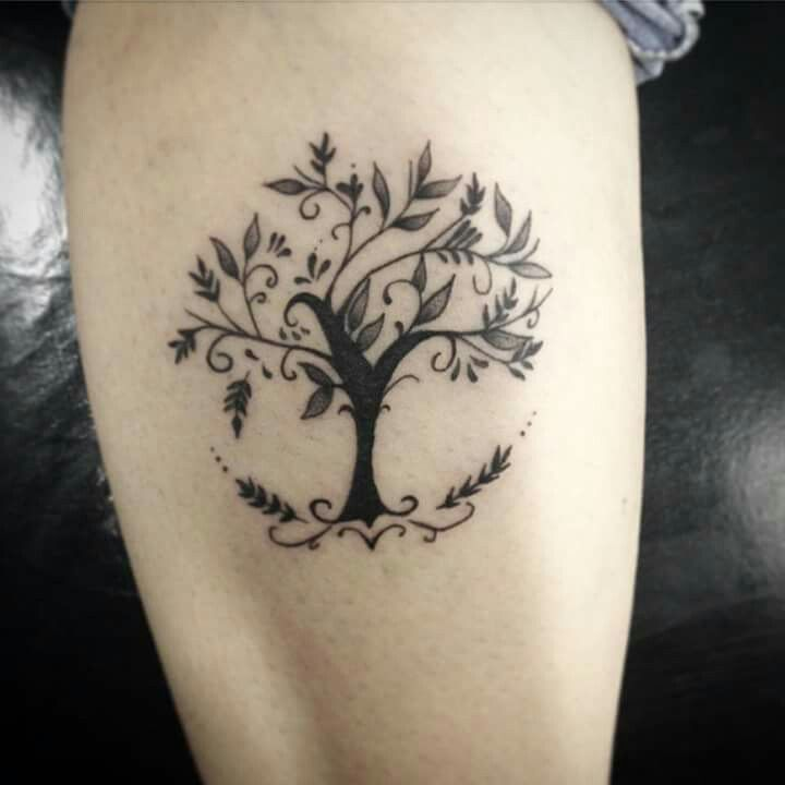 Pin By Virginia Scally On Tattoo Tattoos Life Tattoos Tree