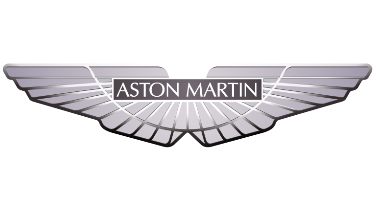 Aston Martin Emblem Logo Zeichen Auto Pinterest Aston Martin