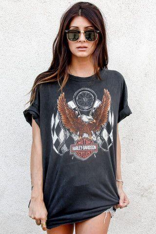 Racing Flags Vintage Harley Davidson Tee Harley Shirts Vintage Harley Davidson Harley Davidson T Shirts
