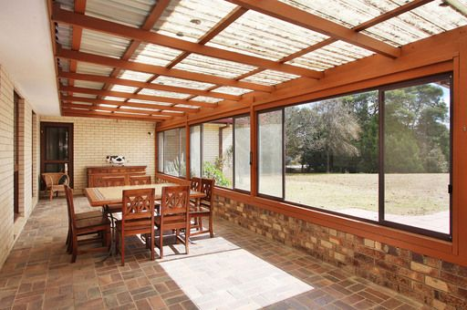 Enclosed Bed Google Search: Enclosed Pergola Site:au - Google Search