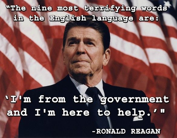 Time to get rid of bad Federal employees… » Musings of the