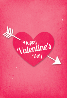 Valentines Day Heart Valentine S Day Card Free Greetings Island Free Valentines Day Cards Happy Birthday Cards Images Valentine S Day Greeting Cards