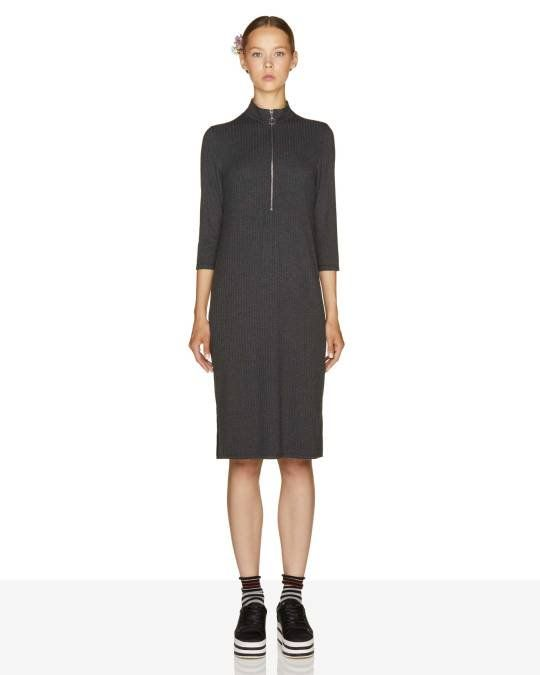 dacb09233e1f Desigual amber 3 4 sleeve φορεμα γυναικειο 17wwvk50-2007