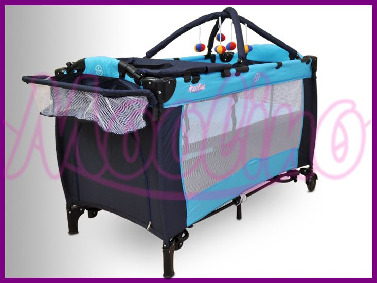 Okazja Lozeczko Turystyczne Dla Dziecka 3834097023 Oficjalne Archiwum Allegro Luggage