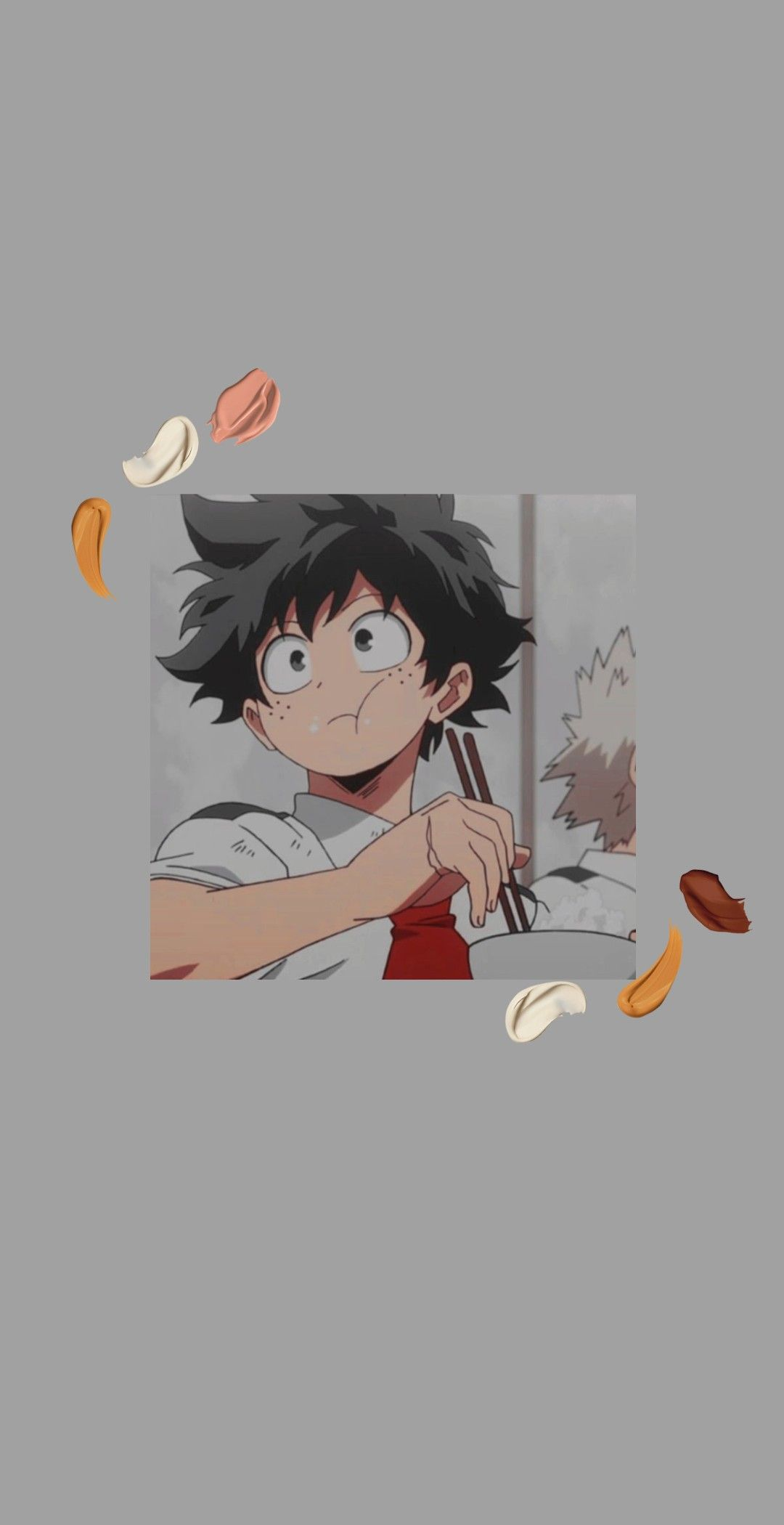 Deku Aesthetic Wallpaper Cute Anime Wallpaper Anime Wallpaper Hero Wallpaper