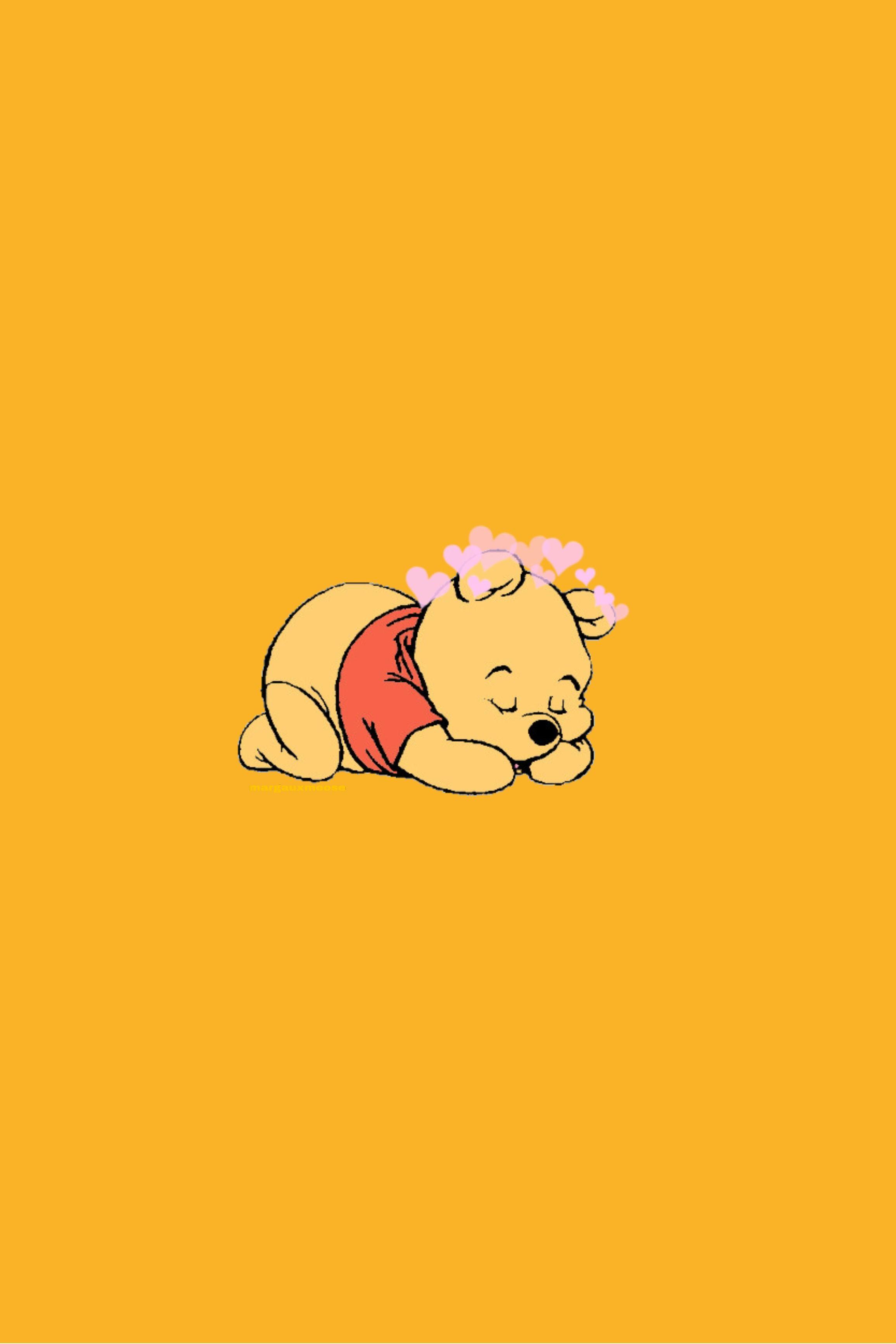 Cute Winnie The Pooh Background Cute Winnie The Pooh Winnie The Pooh Background Cartoon Wallpaper Iphone