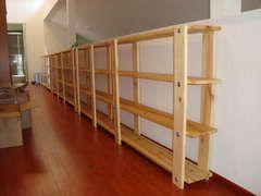 Cheap Easy Low Waste Bookshelf Plans Bookshelves Diy Cheap