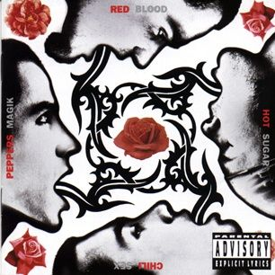 Red Hot Chili Peppers. music