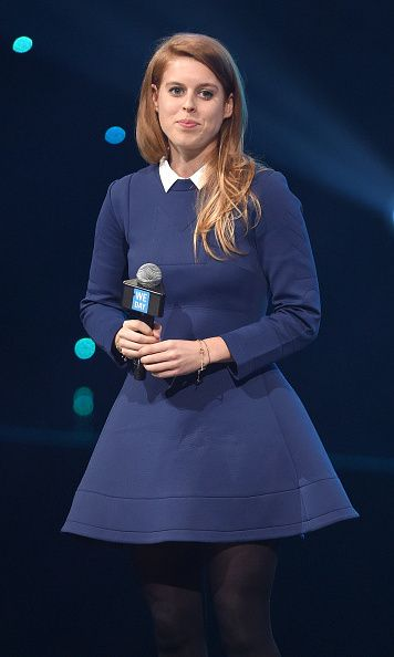 Princess Beatrice of York Photo: Getty Images