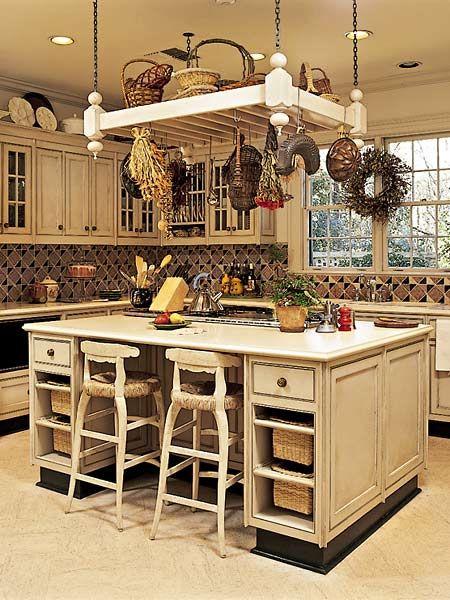 100 Amazing Kitchen Island Designs Ideas For Dream Kitchen