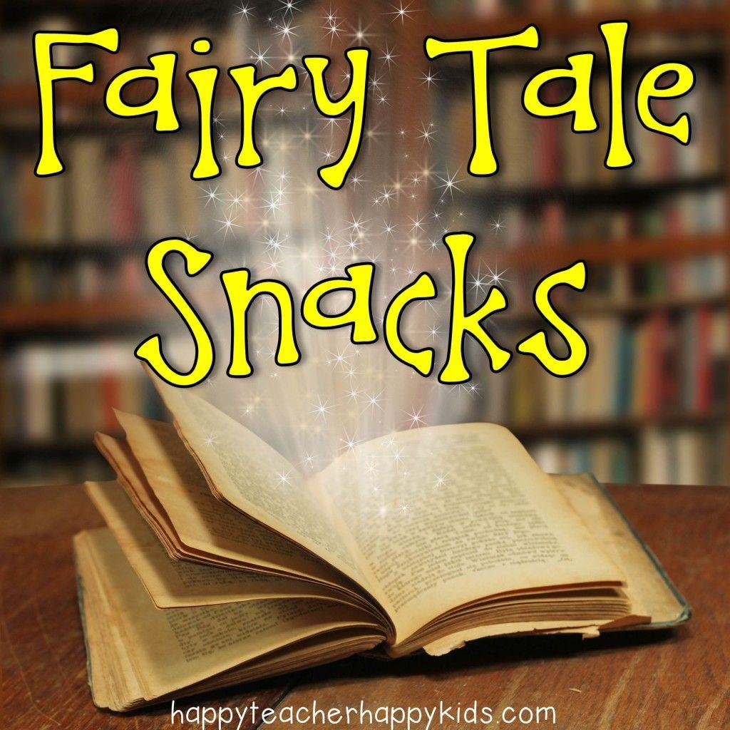 Fairy Tale Mad Libs Kbn Activities For Preschoolers