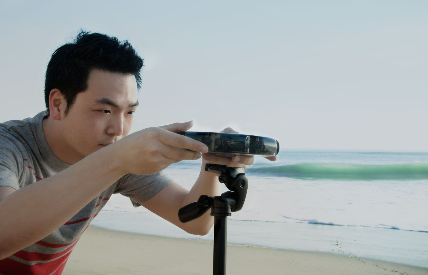 Samsung Patents Gear 360 Camera May Be Project Beyond Virtual Reality Camera Phone Photography Camera