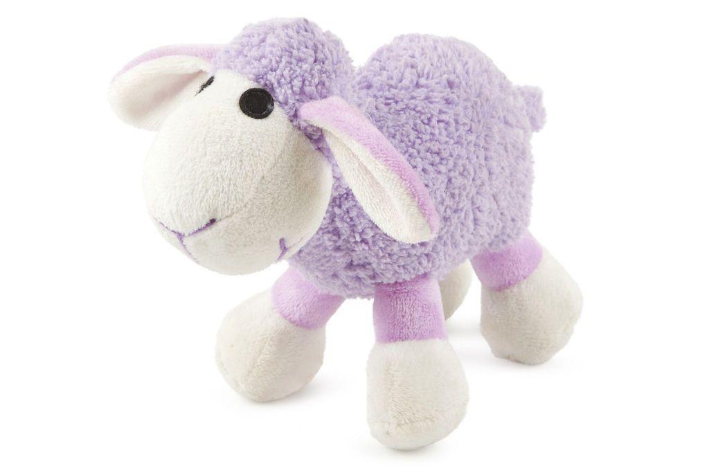 Small Plush Lamb Toy Puppies Dog Toys Toys