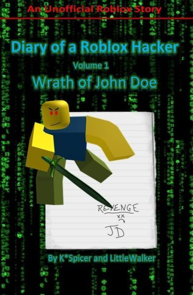 Pin By Scarfy The On To Read List Roblox John Doe Roblox Books