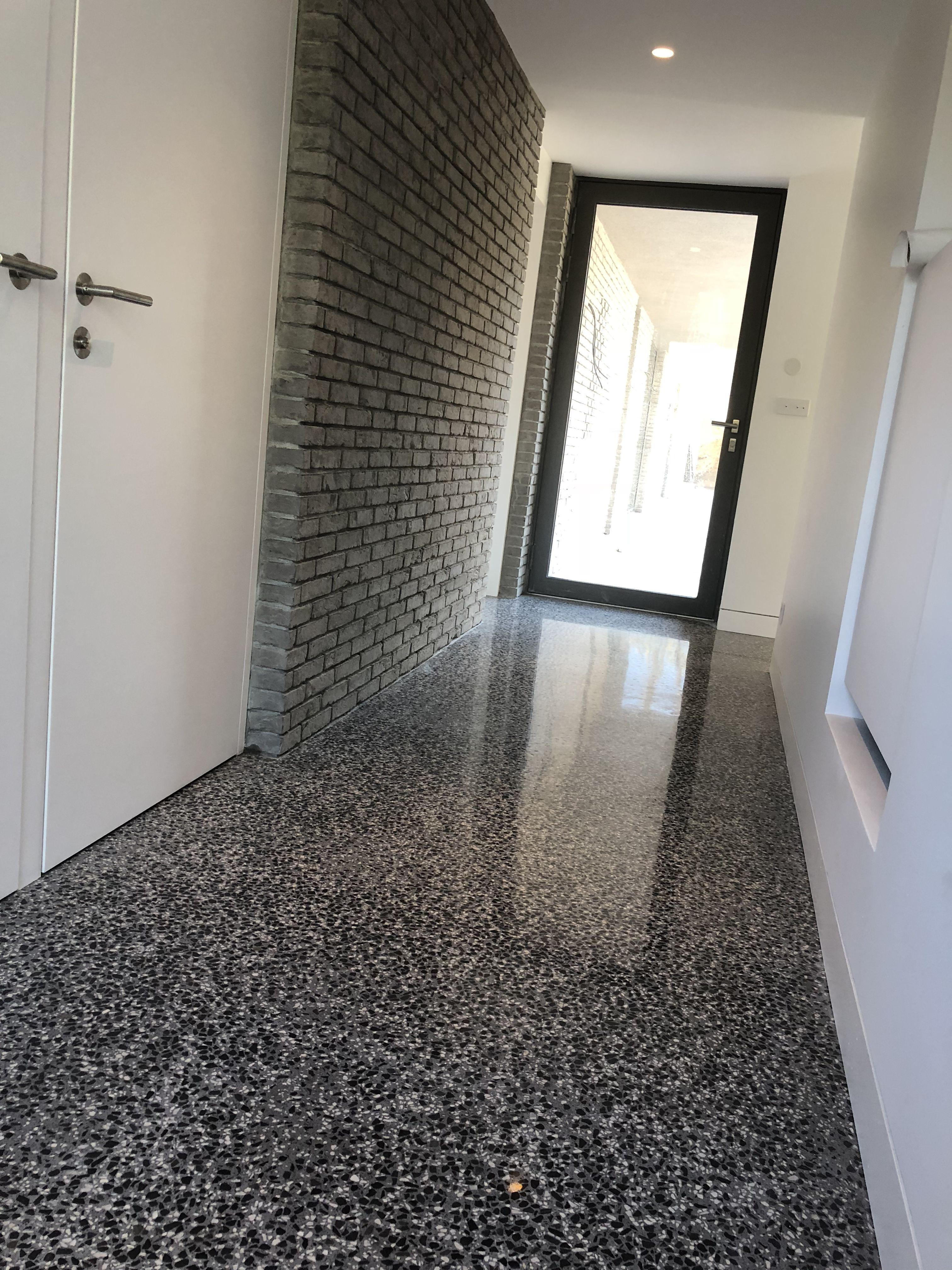 Granito Ad Lucem Lyon Sarl Miroda Terrace Design Terrazzo