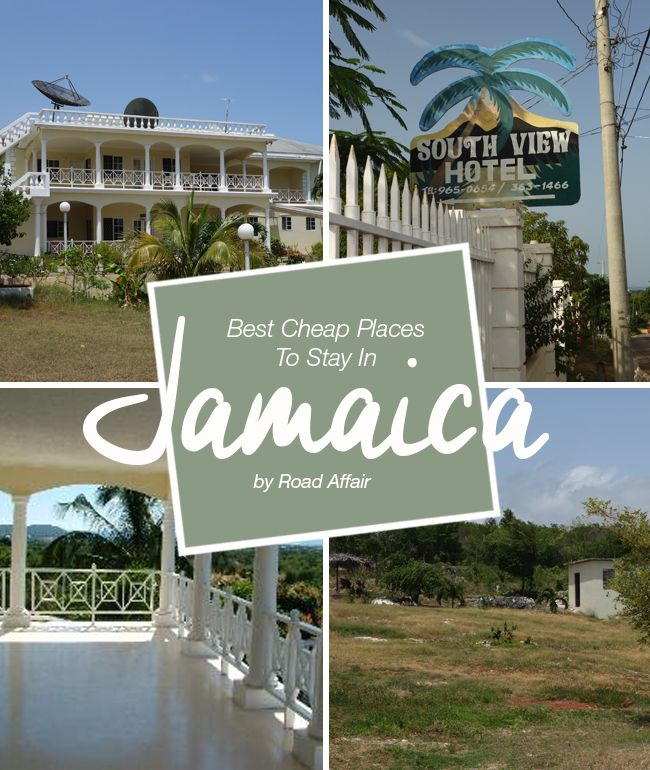 Best Place For Vacation Jamaica: 17 Best Cheap Places To Stay In Jamaica