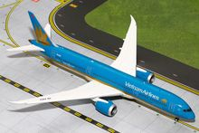 Gemini 200 Vietnam Airlines B787 9 New Livery Vn A861 1 200 Scale Vietnam Airlines Boeing 787 Model Aircraft
