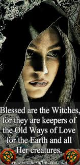 witch blessings - Google Search #modernwitch