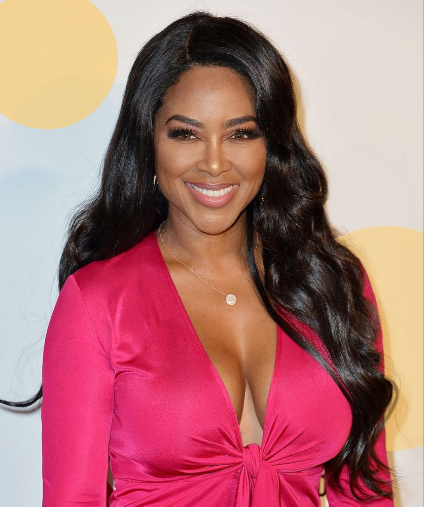 Kenya Moore Hair Care Review Kenya moore, Hair care