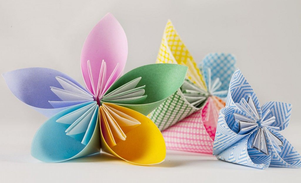 Arts And Crafts Paper Crafting
