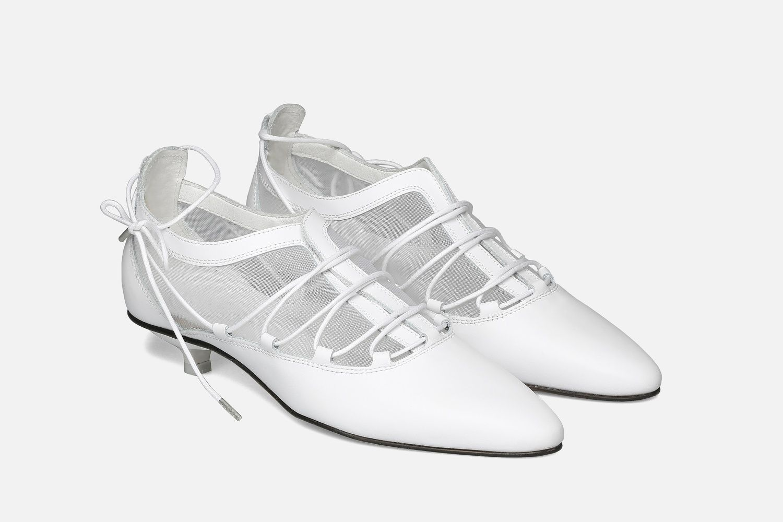 3c8b6f302c9 Mid Heel Shoes FILIPE SOUSA - White