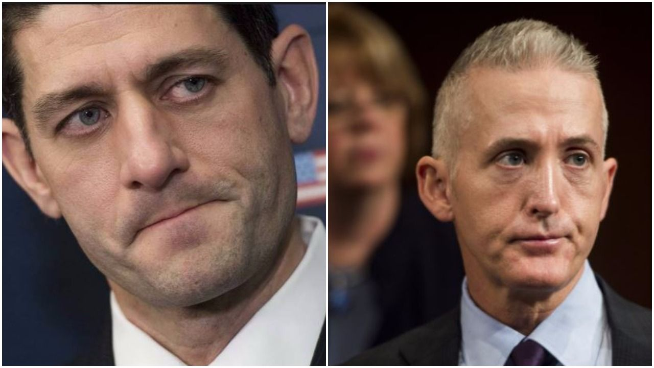 House Republicans were dealt a severe blow by a 339-page report from the Democrats on the Benghazi Select Committee who not only provided the evidence that Republicans have hidden but also detailed the Republican abuses and lies throughout the investigation.