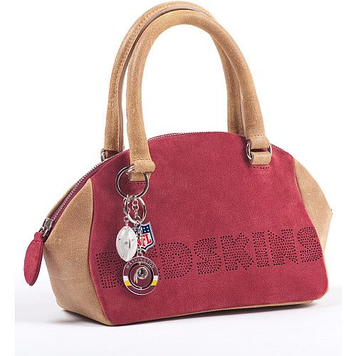 Beautiful Italian Suede bag; made in Milano <3