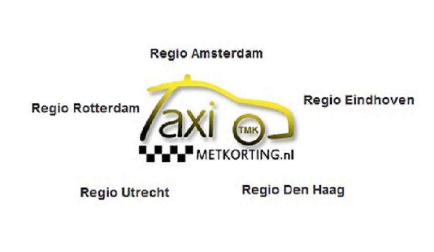 Taxi met korting reserveer en bestel