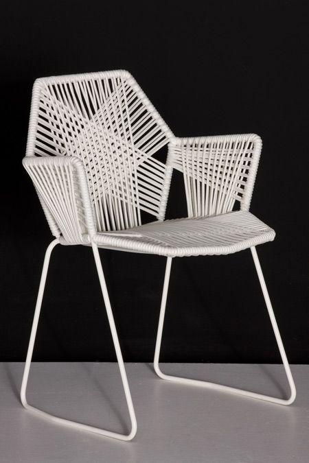 patricia urquiola tropicalia chair for moroso furniture design pinterest habitat. Black Bedroom Furniture Sets. Home Design Ideas