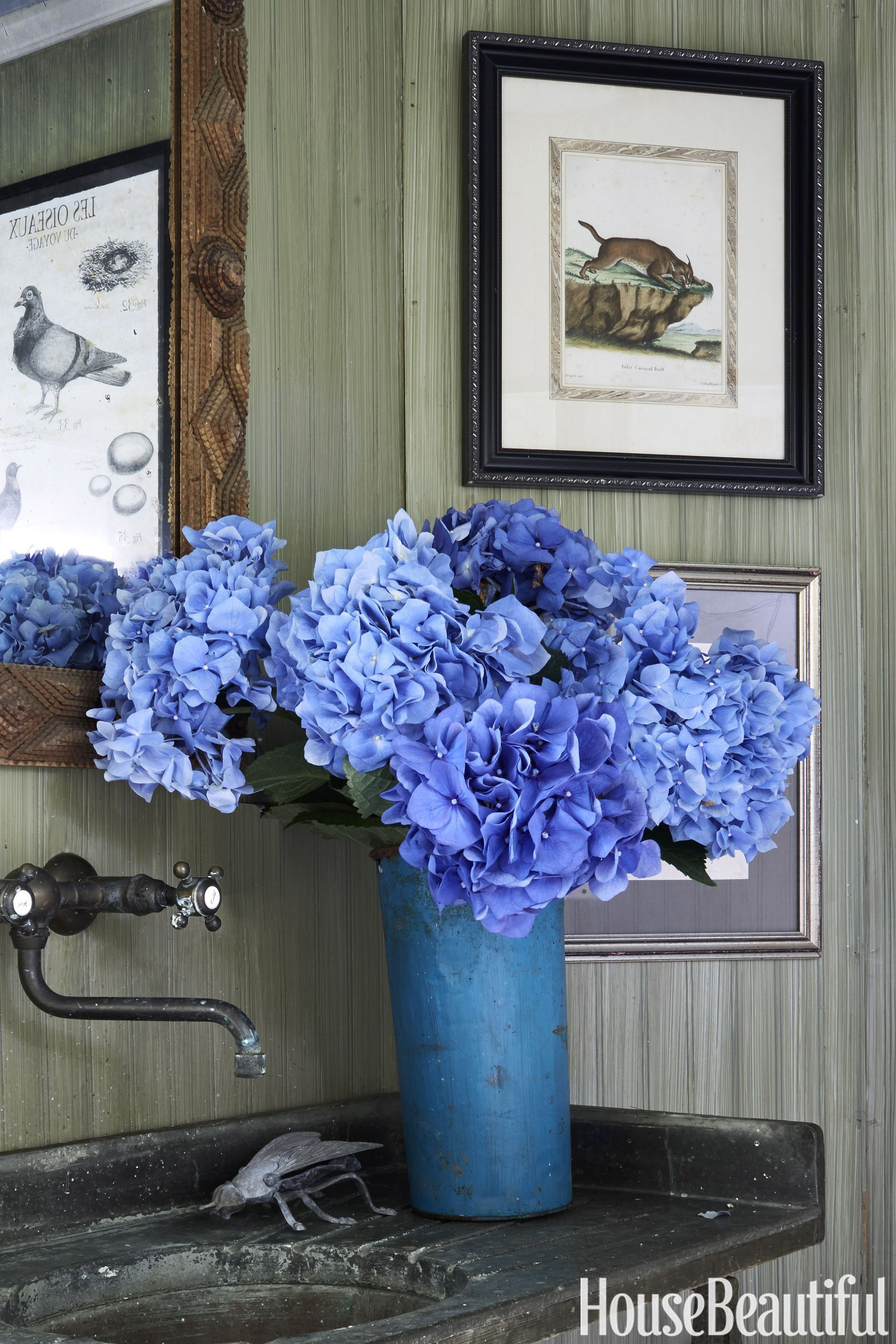 25 Fresh Ways To Style Flowers For Mother S Day
