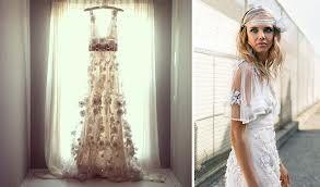 Abiti Da Sposa Hippie Vintage Claire Pettibone.Pin On Weddings Celebrations