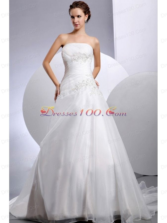 Exquisite Wedding Dress In MercedCA Gown Bridal Bridesmaid Dresses Flower Girl Discount On Sale Cocktail Beautiful
