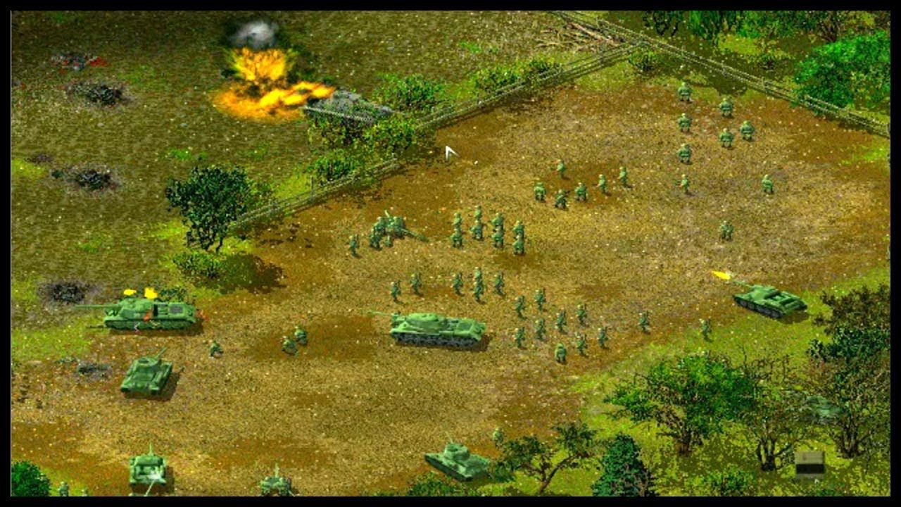 BRILLIANT WORLD WAR 2 STRATEGY GAMEwhich you have